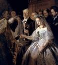 Брак со знаком неравенства Как совместить несовместимое