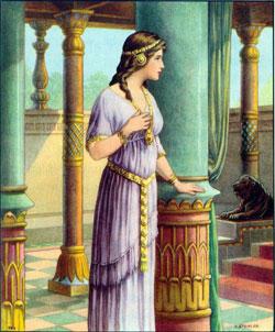 Есфирь Esther
