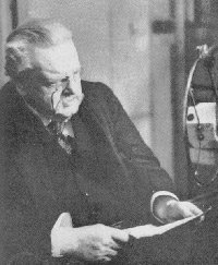 Гилберт Кийт Честертон Gilbert Keith Chesterton