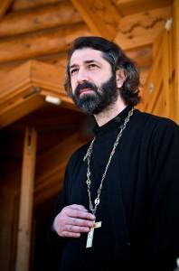 Протоиерей Михаил Браверман