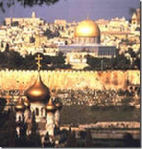 Последние времена. О разрушении Иерусалима и Втором Пришествии. Маранафа!