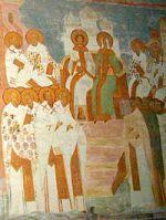 Седьмой Вселенский Собор. Торжество православия
